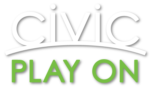 Civic Play On logo